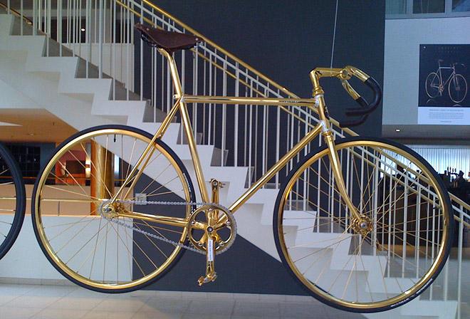 Самые крутые велосипеды
