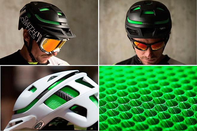 Параметры при выборе велосипедного шлема