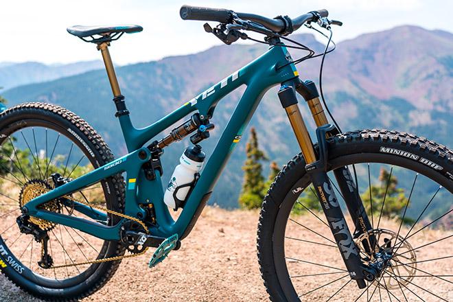 Горный велосипед 29 дюймов