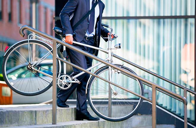 Велоспорт и профилактика заболевания