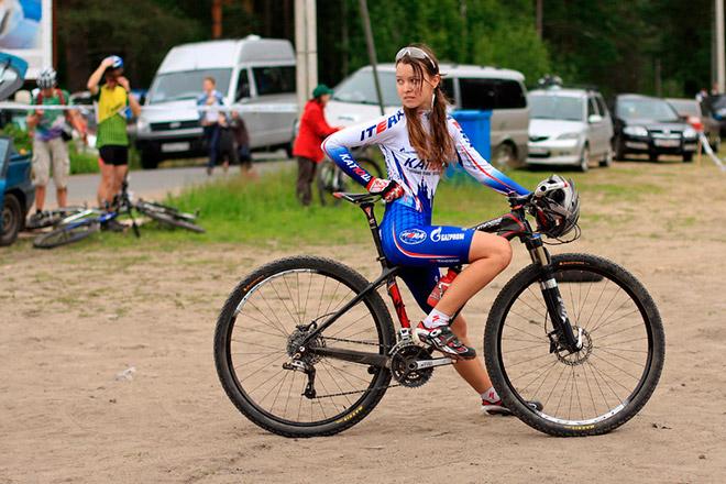 Проходимости велосипеда от размера колеса