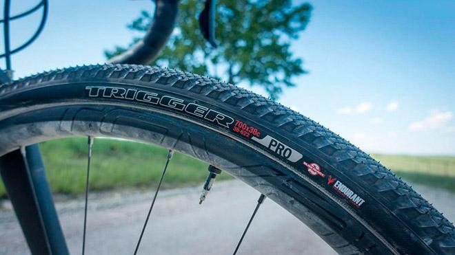 Какие размеры велосипедных шин бывают?