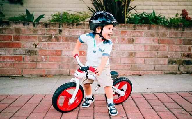 Выбираем велобег для ребенка