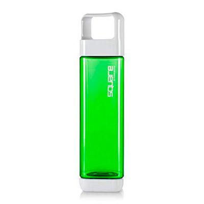 Square Bottle от Clean Bottle