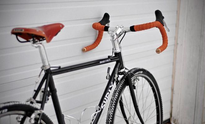 Виды обмоток для велосипедного руля