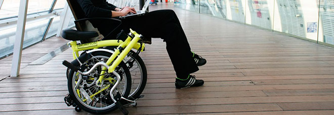 Преимущества и недостатки складных велосипедов
