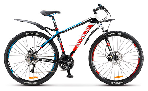Велосипед Стелс Навигатор 930