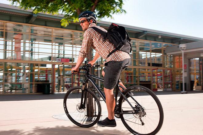 Велосипеды бренда Гари Фишер