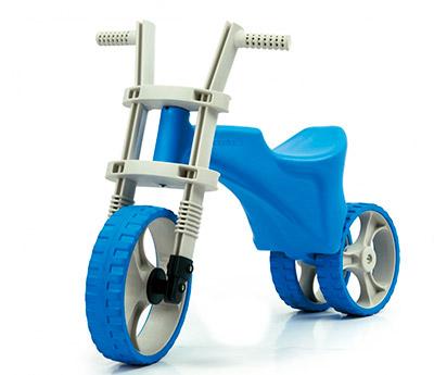 Модели с широкими колесами