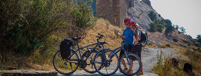 Велосипеды Стелс - история бренда