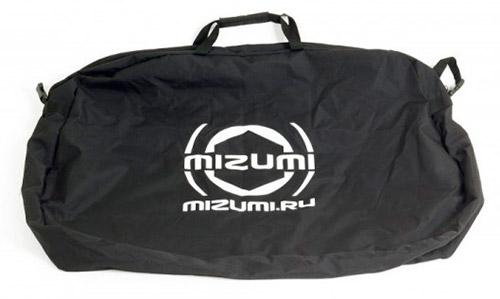 Mizumi Cover