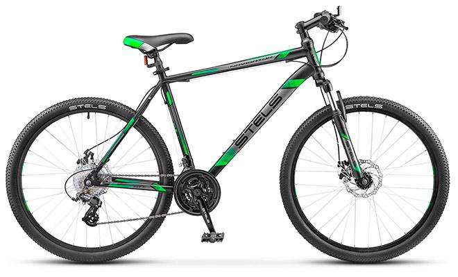Велосипед Стелс Навигатор 500 - описание