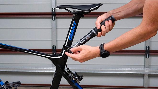 Зачем велосипедисту нужен динамометрический ключ?