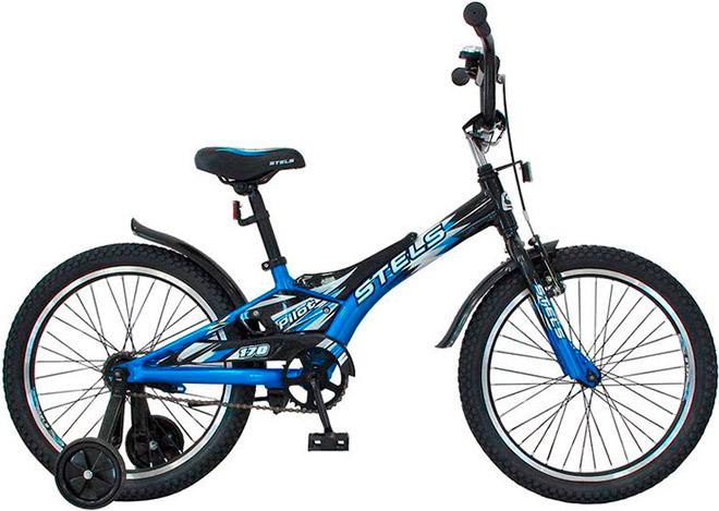 Велосипед Стелс Пилот 170
