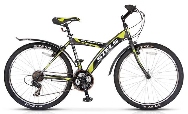 Велосипед Стелс Навигатор 530