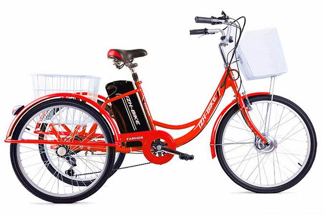 IZH-Bike Farmer