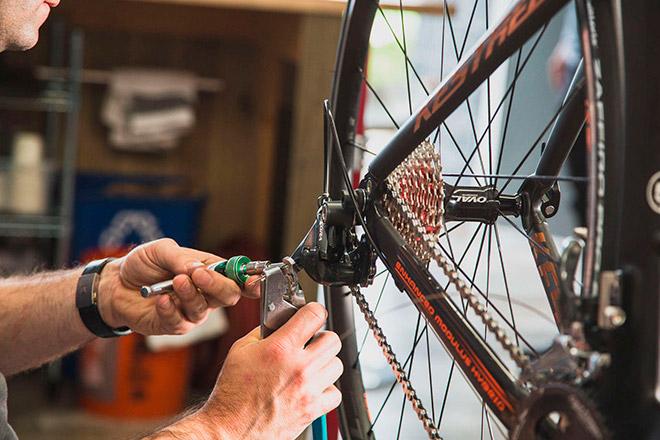 Другие виды ключей для ремонта велосипеда