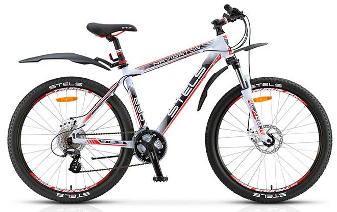 Велосипед Стелс Навигатор 830