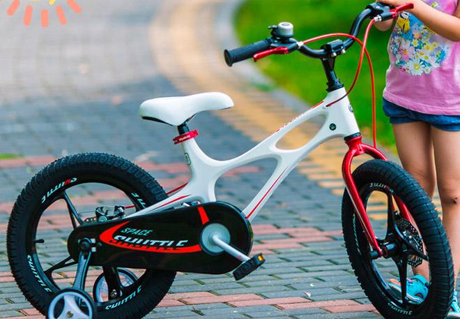 Модельный ряд велосипедов Royal Baby, цены