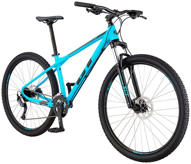 Велосипед Gt Аvalanche Sport
