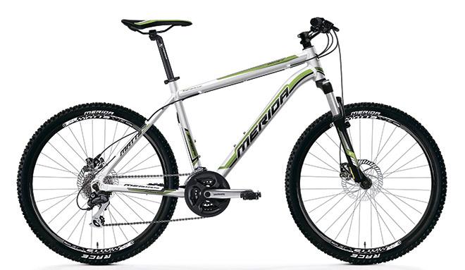 Велосипед Merida Matts 40-D