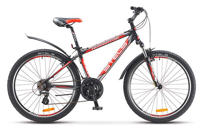 Велосипед Стелс Навигатор 630 -