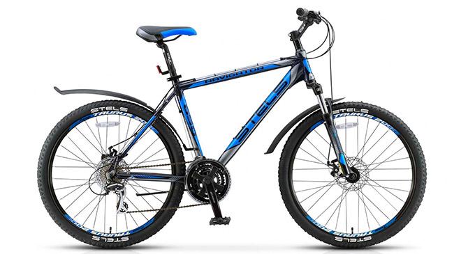 Велосипед Stels Navigator 650 Disc
