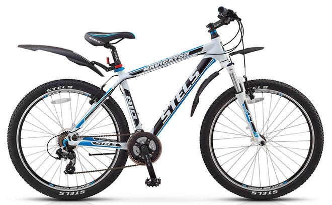 Велосипед Стелс Навигатор 810