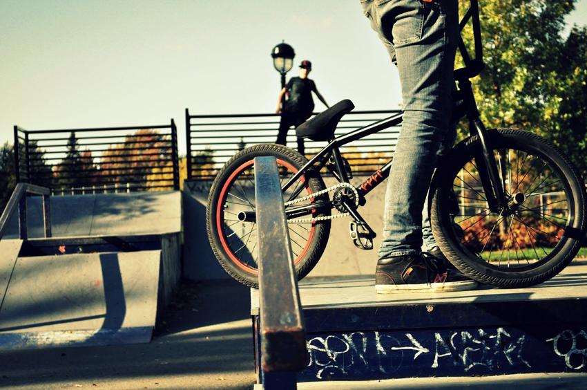Сколько стоит bmx велосипед. Топ 5 велосипедов