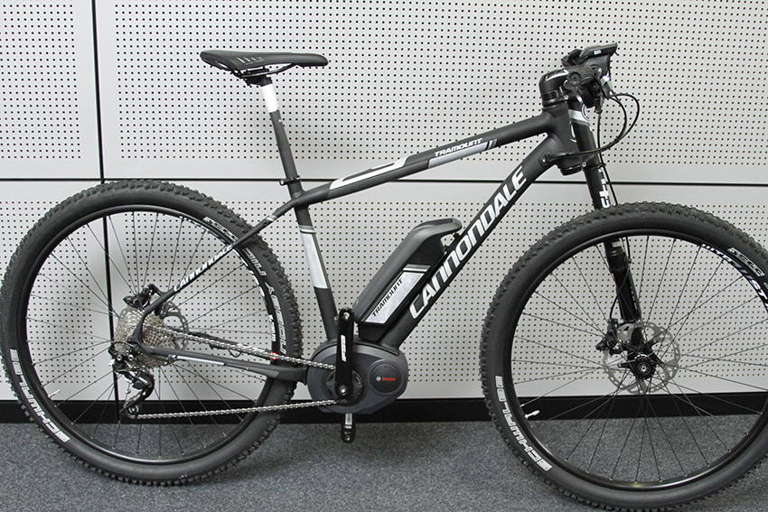 Cannondale Tramount