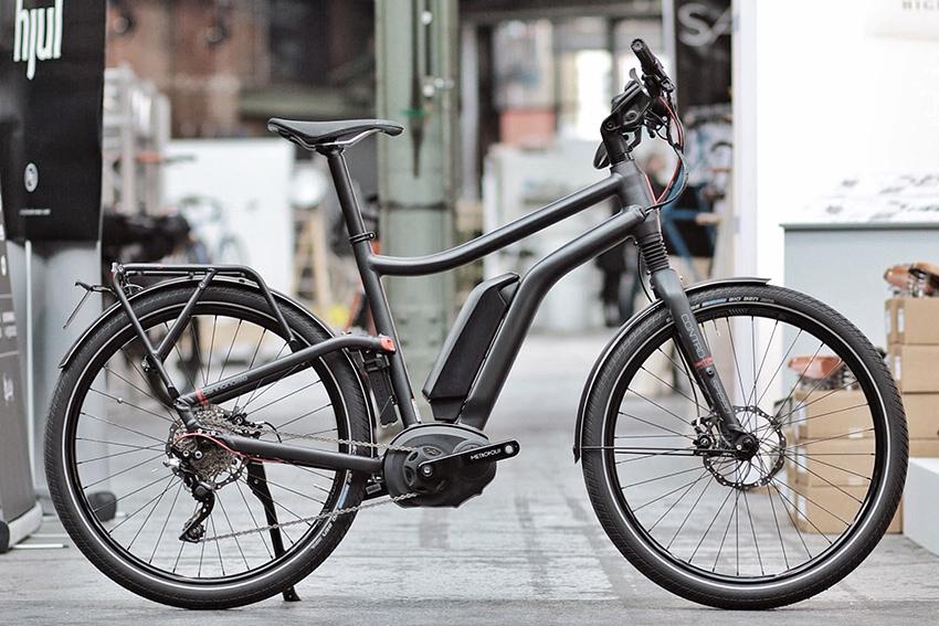 Электро велосипеды и комплектующие в России