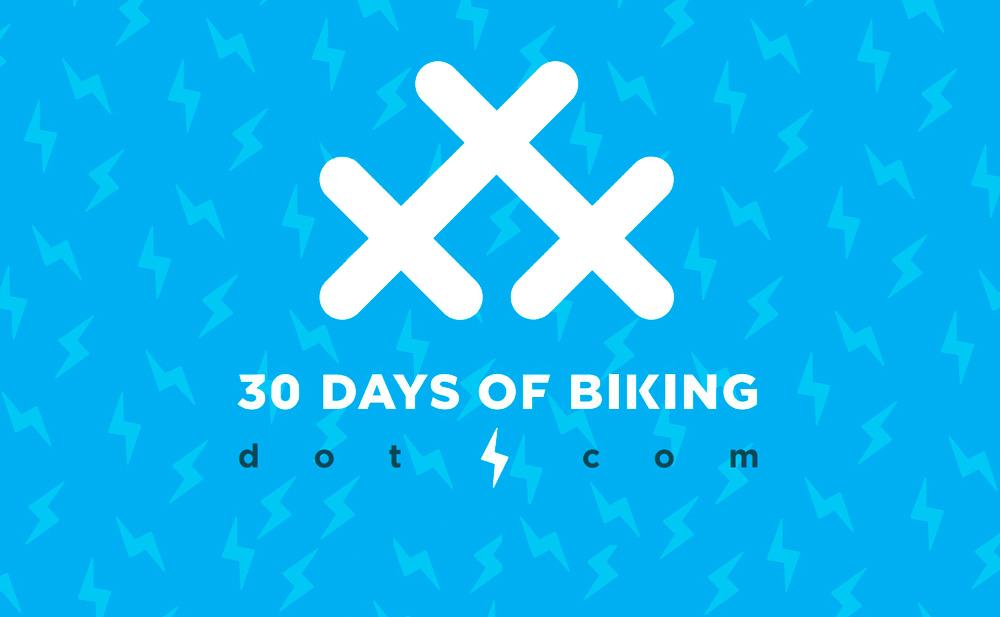 30днейнавелосипеде