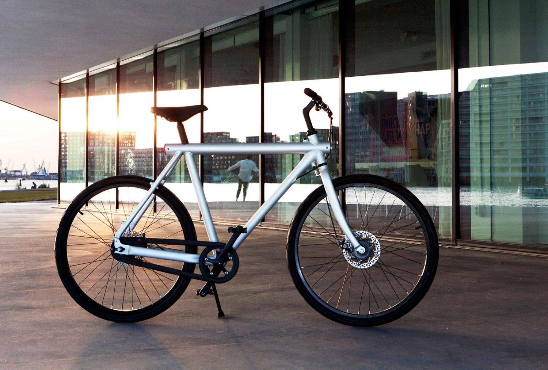 Особенности велосипедов Smart