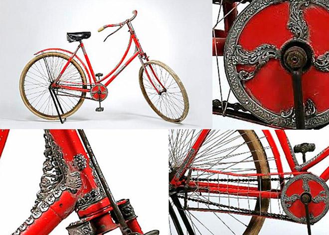 1890 Tiffany & Co. Bicycle