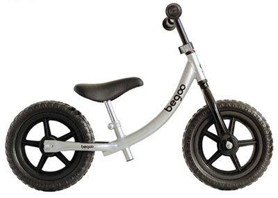 Самые легкие модели велобегов