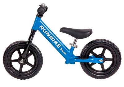 Велобеги с подставкой для ног