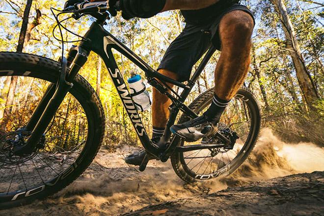 Велосипед Specialized Epic S-Works