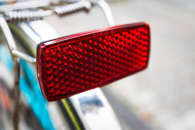 Габаритные светоотражатели