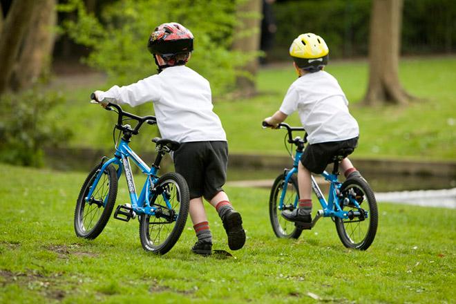 Производители детских велосипедов