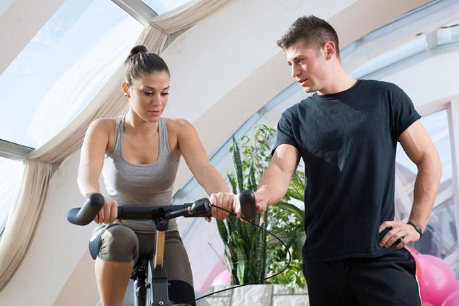 Программы тренировок для похудения
