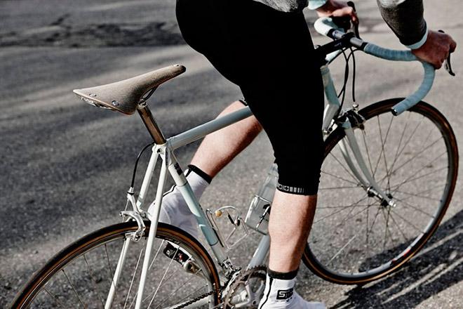 Как выбрать седло на велосипед?