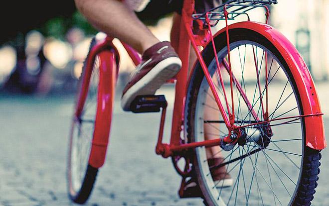 Особенности велосипедов 20-го столетия