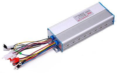Виды контроллеров для электровелосипедов