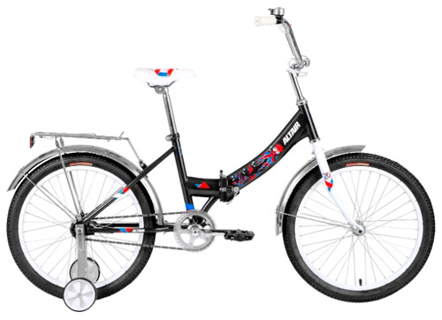 ALTAIR Kids 20 Compact