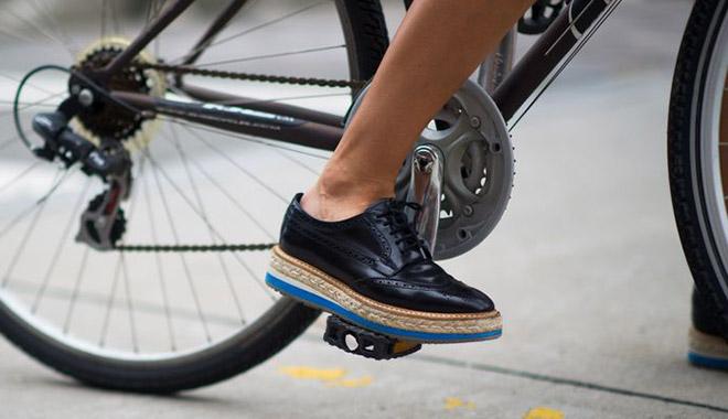 Велосипедные педали