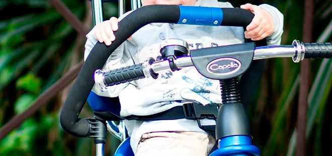 Велосипеды Capella для детей