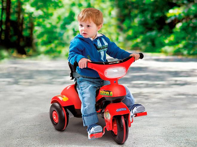 Детские велосипеда для детей от 1 года