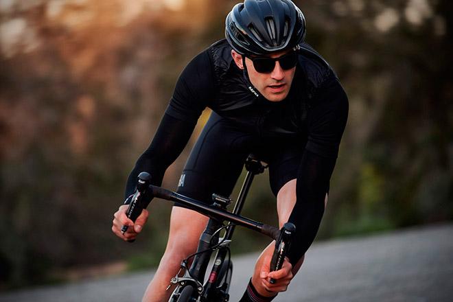 Очки для езды на велосипеде