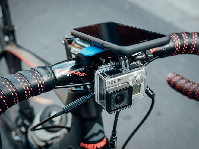Экшн камера Gopro Нero 3