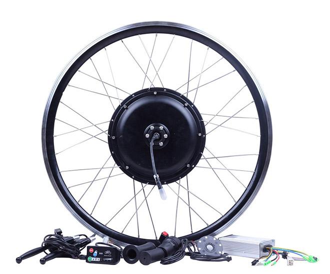 Электрокомплект для велосипеда